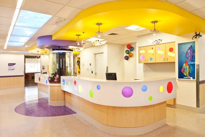 Renown Health Children S Hospital Wikoff Design Studio