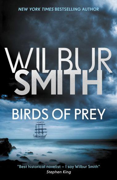 Birds of Prey Wilbur Smith