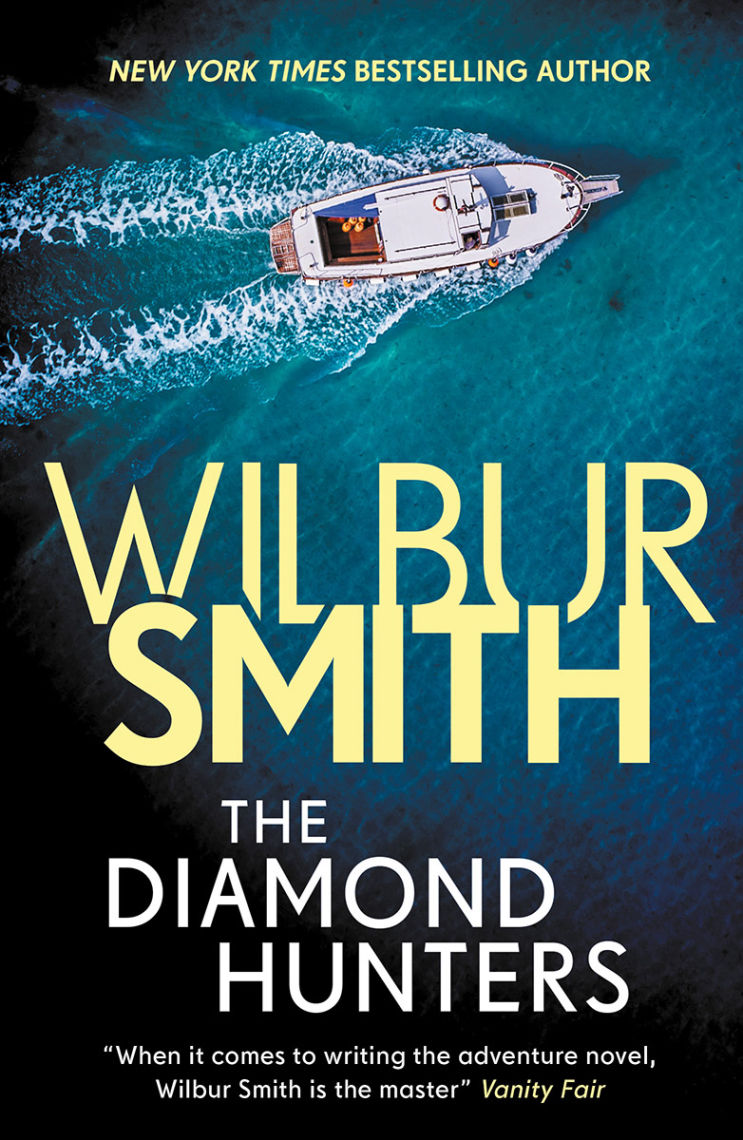 Blood Diamonds Libro The Diamond Hunters Wilbur Smith