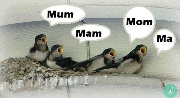 ma mum mom ma