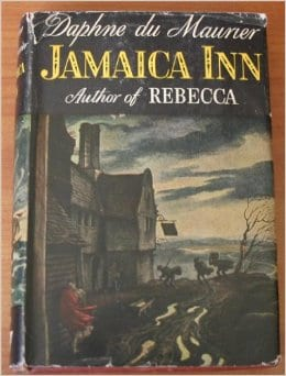 Jamaica Inn early edition