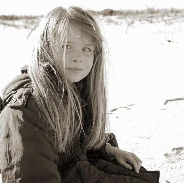 lucew portrait