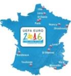 Uefa Euro Kejuaraan Sepak Bola Eropa Perancis