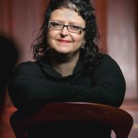 Tasting the erotic: Krissy Kneen