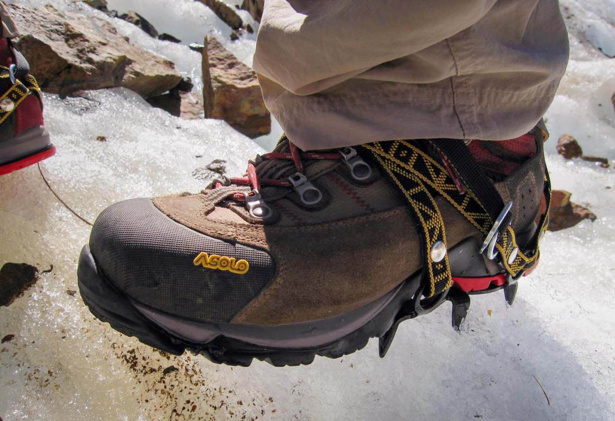 Hiking Boots: Finding the Perfect Fit