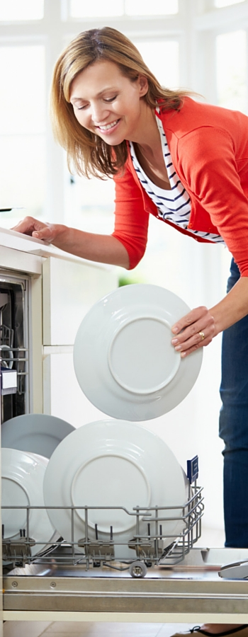 Dishwasher repair in Oldham and Chadderton from Wildes Domestics