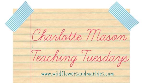 CM Teaching Tuesdays