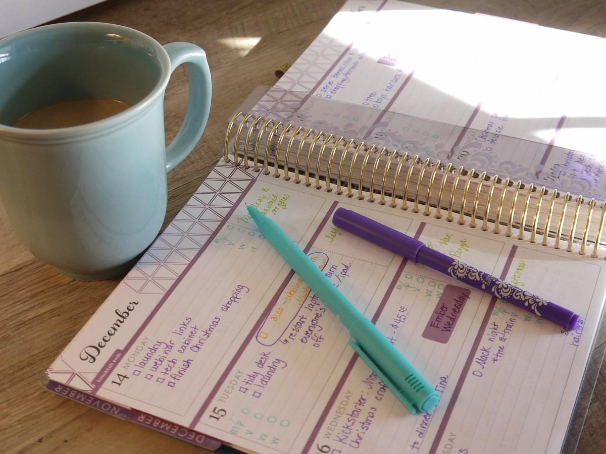 Let's Talk Planning!