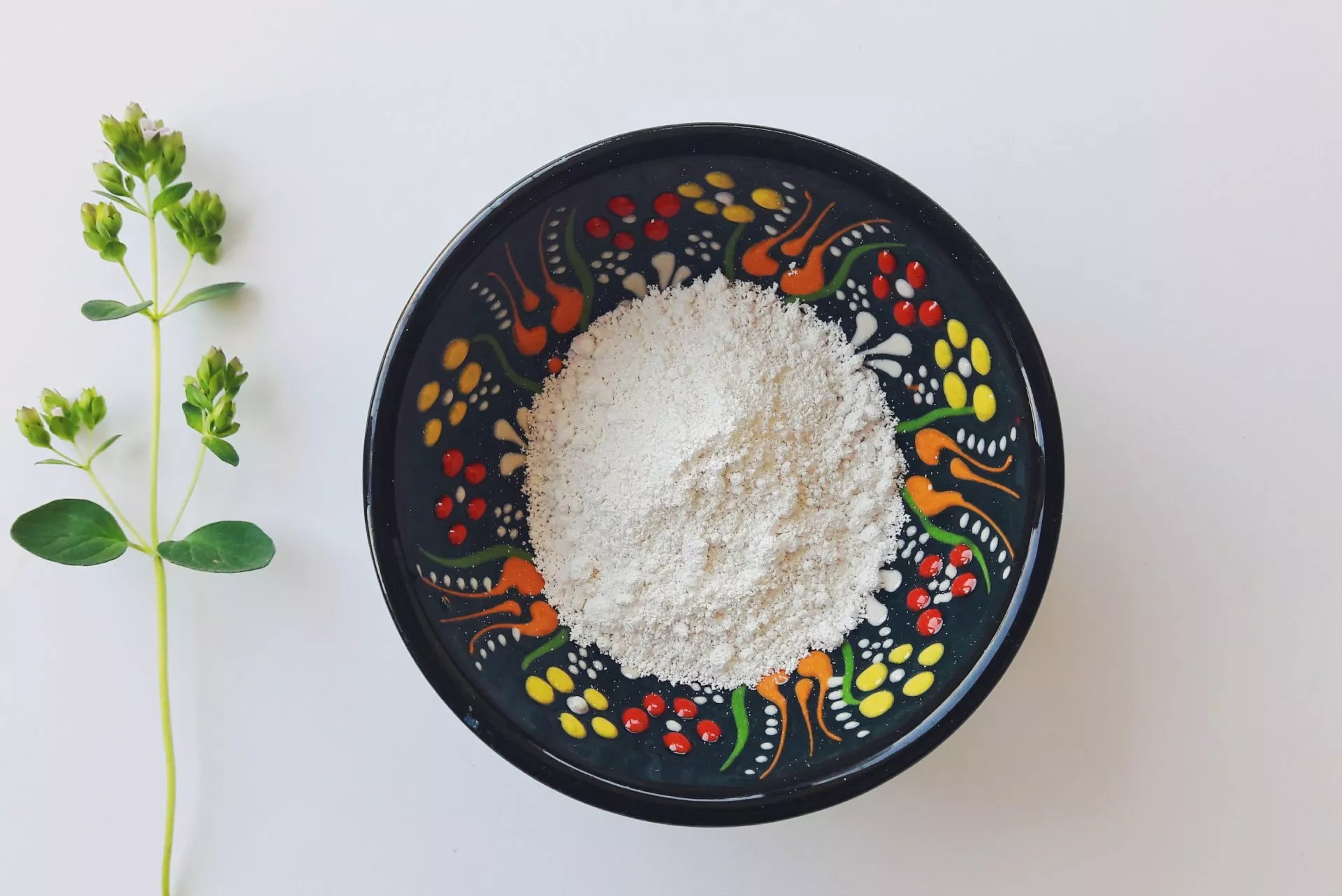 China Clay Suppliers White Kaolin Clay Skin Benefits Solution For Sensitive Skin