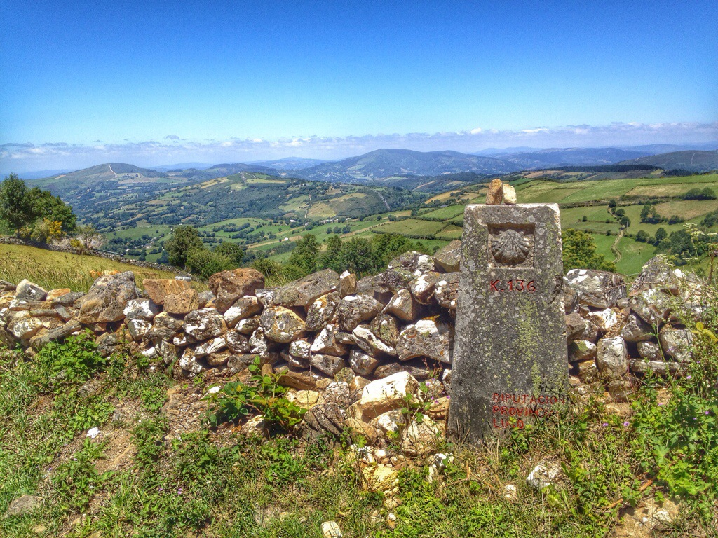 Camino Del Norte July 2017 My Camino De Santiago Guide Wild Junket Adventure Travel Blog