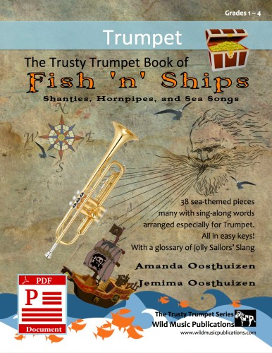 The Trusty Trumpet Book of Fish 'n' Ships Download