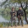 birding at sultanpur national park