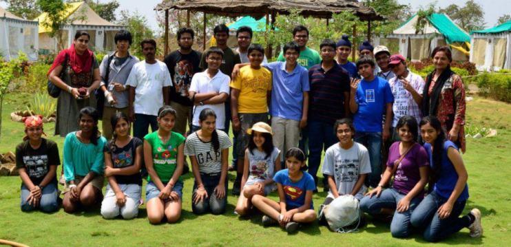 educational school tours india