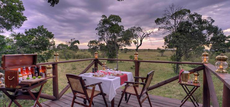 Honeymoon in the wild wildlife destinations