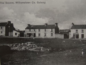 Williamstown Circa 1930