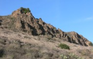 Mount Cleff Ridge Conglomerate