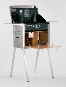Kanz Field Kitchen
