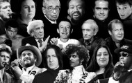 Photo via CNN - Is 2016 the Year of Celebrity Deaths?