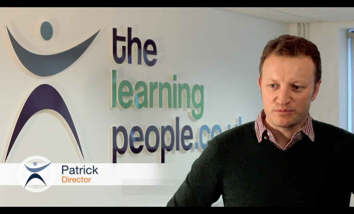 the learning people corporate video