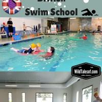 3 Things We Love about British Swim School