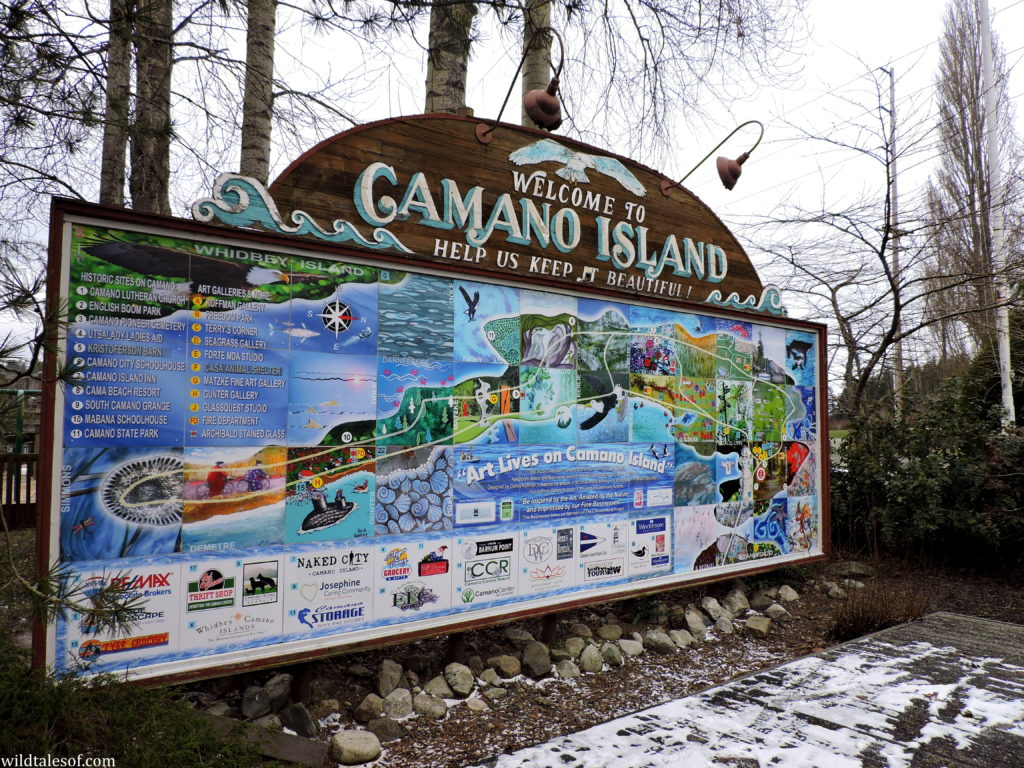 Camano Island State Park Weather Camano Island Washington With Kids Travel And Adventure Guide