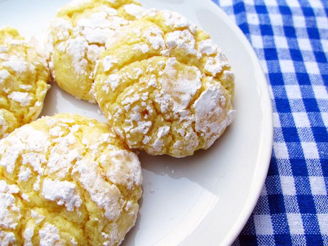 LemonCookies