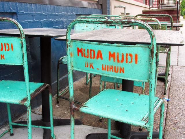 MudaMudi