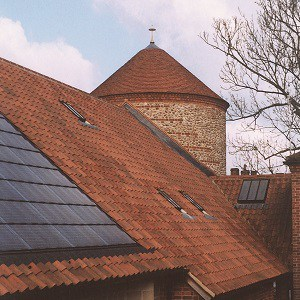 Roof Tiles Category
