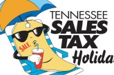 Tax Free Weekend begins on Friday August 7th