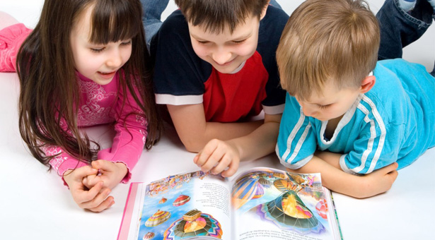 Library Roundup: Story Times, Lego Fun & More!