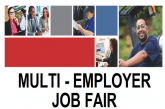 Goodwill Job Fairs Week of October 12-17