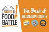 August Food Battle—Best Pizza in Williamson County