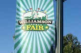 Attractions at the 2015 Williamson County Fair