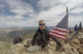 Teen Heart Transplant Survivor Climbs Mountains, Celebrates Life