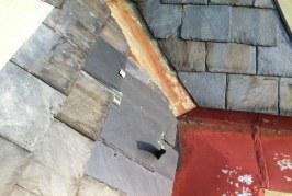 Antebellum Roofing: Roofing Danger Signals