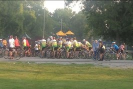 Kiwanis Club 7th Annual Cycling for Children Bike Ride