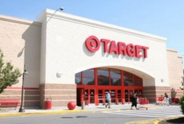 One More Reason to Shop at Target