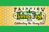 Nature Fest in Fairview Celebrates the Honey Bee
