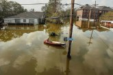 Remembering Hurricane Katrina