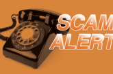Phone Scammers Hitting Franklin & Surrounding Areas