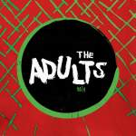 Album Review: The Adults – Haja
