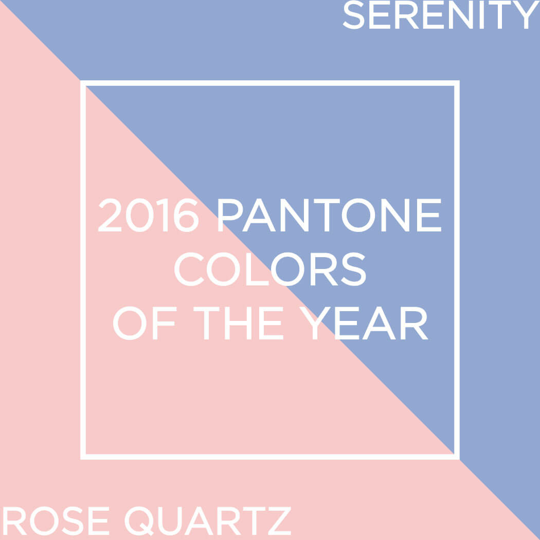 Pantone Color 2016 Pantone Color Of The Year Willowdale Estate
