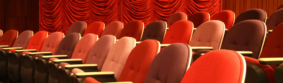 Theaters in Willow Grove, Montgomery County PA