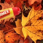 CARMEX Lip Balm as Fire Fuel Extender?