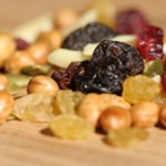 Wild Rose Hip Trail Mix Video