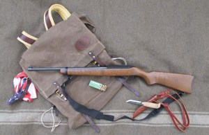 Ruger 10-22: Classic Bushcraft Hunter