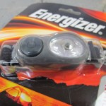 $4.88 Bug Out Bag Find: The Energizer Trailfinder Headlamp