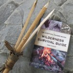 Creek's First Primitive Skills Manual: The Unofficial Hunger Games Wilderness Survival Guide