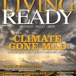 FREE Summer 2013 Digital Issue of LIVING READY Magazine