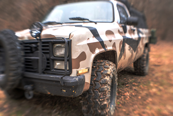 Build A Survival Vehicle : Bug out vehicle bov chronicles the final post series